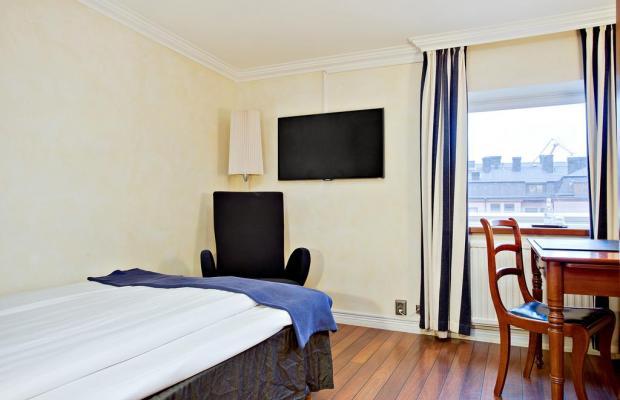 фотографии отеля Comfort Hotel City Center (ех. Hotel City Center) изображение №19
