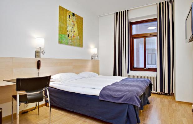 фото отеля Comfort Hotel City Center (ех. Hotel City Center) изображение №13