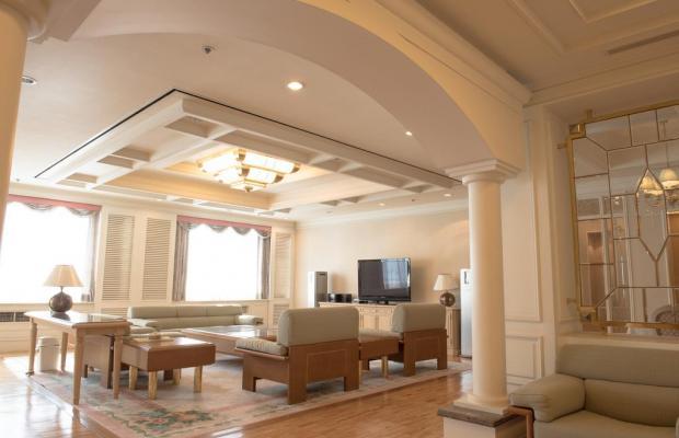 фотографии отеля Sorak Park Hotel & Casino изображение №31