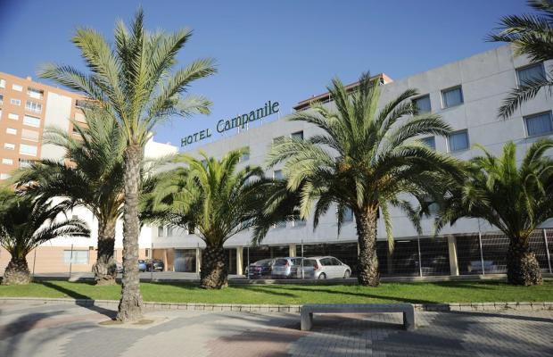 фото отеля Campanile Alicante изображение №17