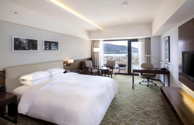 фотографии отеля Hilton Gyeongju  изображение №27