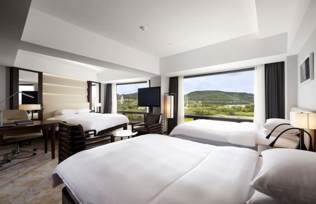 фото Hilton Gyeongju  изображение №14