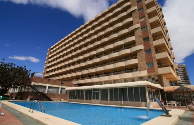 фото отеля Castilla Alicante изображение №1