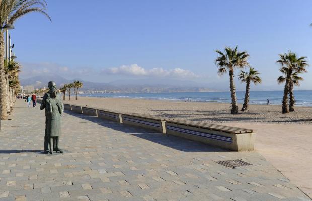фото Castilla Alicante изображение №18