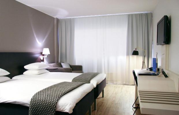 фотографии отеля Gothia Towers изображение №35