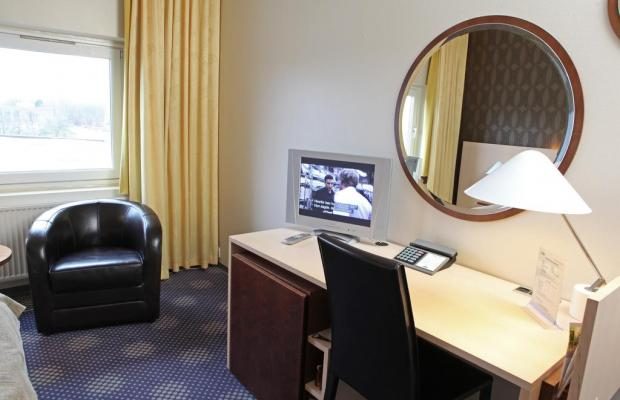 фото отеля Lautruppark Hotel изображение №29