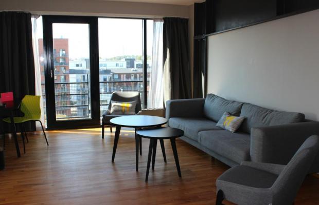 фотографии отеля Quality Hotel 11 & Eriksbergshallen изображение №7