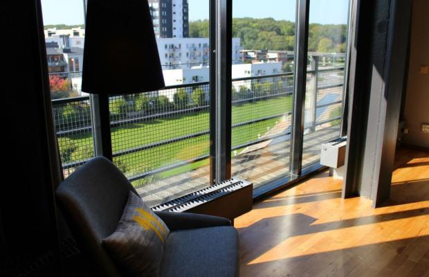 фотографии Quality Hotel 11 & Eriksbergshallen изображение №4