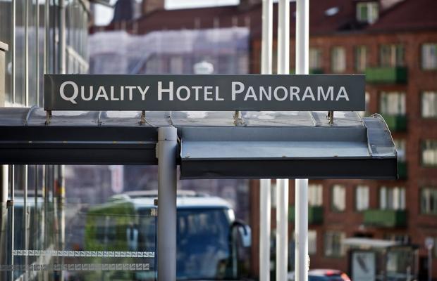 фото Quality Hotel Panorama изображение №6