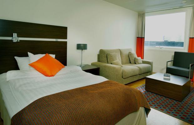 фотографии Quality Hotel Winn изображение №28