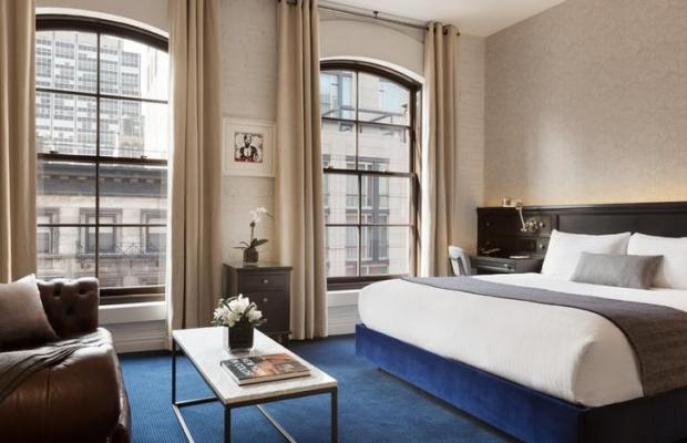 фото Cosmopolitan Tribeca изображение №18