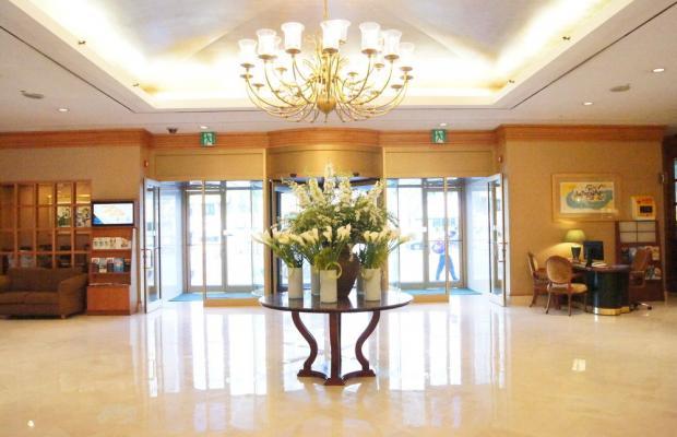 фотографии Holiday Inn Seongbuk изображение №24
