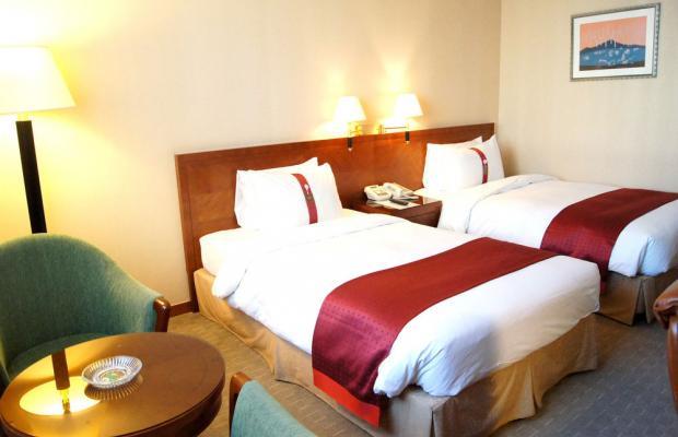 фотографии отеля Holiday Inn Seongbuk изображение №19