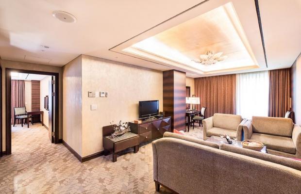 фото отеля Jeju Sun Hotel & Casino (ex. Crowne Plaza Hotel And Casino Jeju) изображение №25