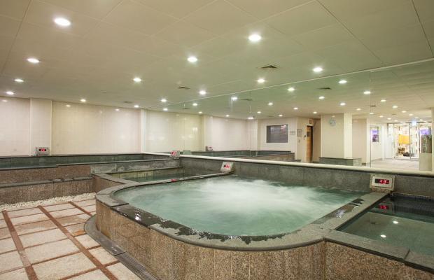 фото Jeju Sun Hotel & Casino (ex. Crowne Plaza Hotel And Casino Jeju) изображение №2
