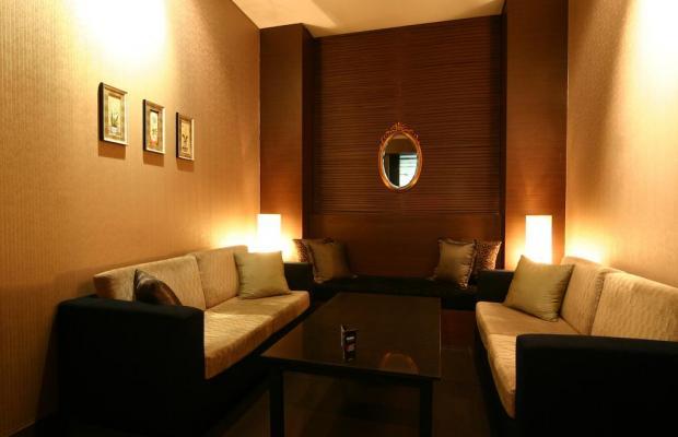 фото отеля Hotel M изображение №5