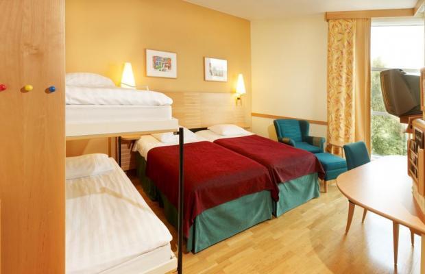 фотографии отеля Scandic Molndal изображение №7