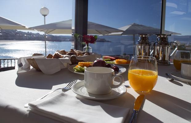 фото отеля Gran Talaso Hotel Sanxenxo изображение №57