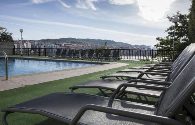 фото Gran Talaso Hotel Sanxenxo изображение №6