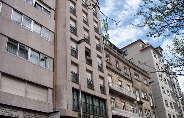 фото отеля Madrid   изображение №1