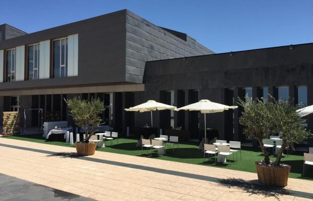 фото Santos Diagonal Plaza изображение №2
