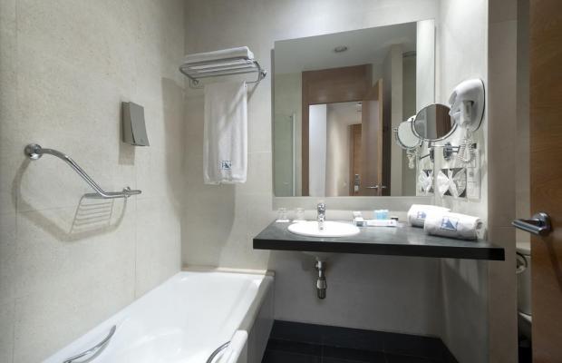 фотографии отеля  Eurostars Lucentum (ex. Hesperia Lucentum) изображение №31