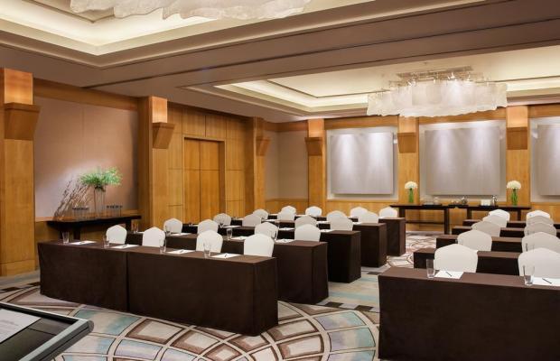 фотографии отеля Grand Hyatt Incheon (ex. Hyatt Regency Incheon) изображение №23