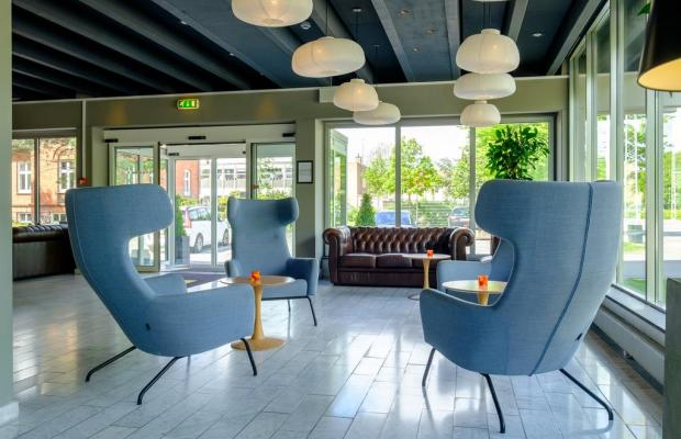 фото Zleep Hotel Airport (ex. Best Western Bel Ai) изображение №22