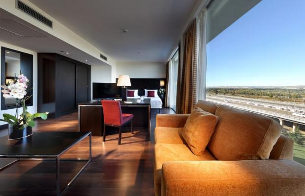 фото отеля Eurostars Zaragoza (ex. Husa Puerta de Zaragoza) изображение №25