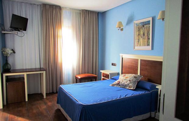 фотографии отеля Atalaya Minas de Riotinto изображение №3