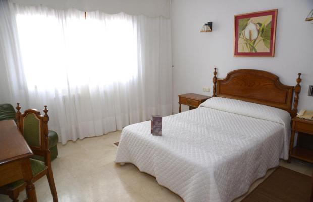 фотографии отеля Serantes изображение №19