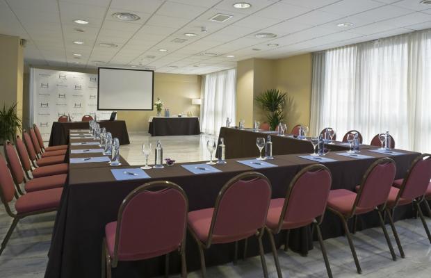 фото отеля Hesperia Vigo изображение №5