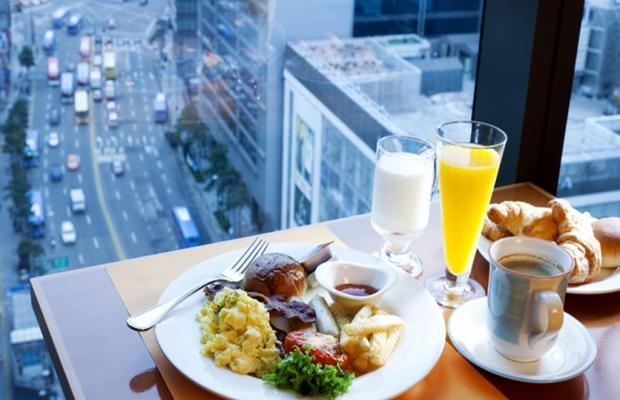 фото отеля Ibis Ambassador Seoul Myeongdong Hotel изображение №21