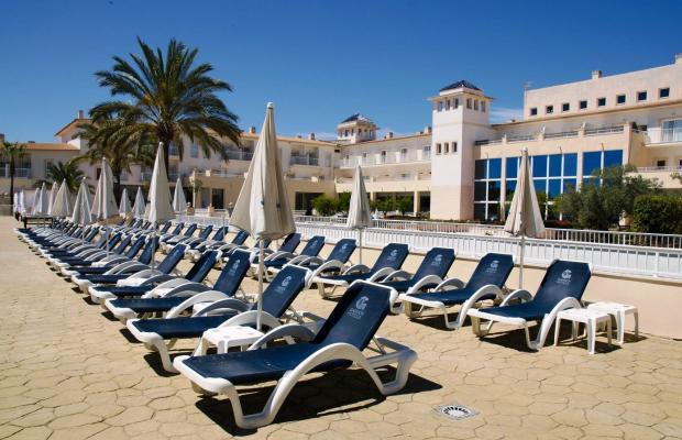 фото Garden Playanatural Hotel & Spa (ex. Cartaya Garden Hotel & Spa) изображение №26