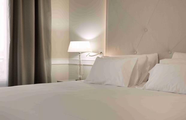 фото NH Collection Gran Hotel de Zaragoza изображение №26