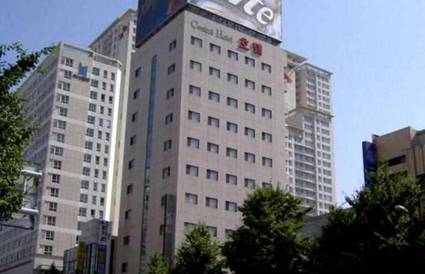 фото отеля Busan Centrum изображение №1