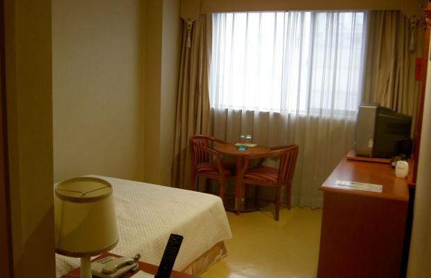 фотографии отеля Busan Centrum изображение №7