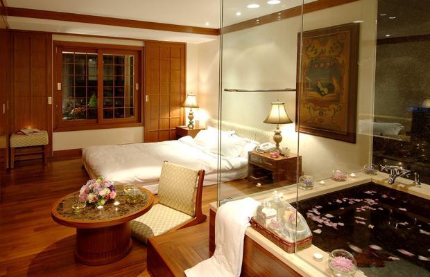 фото отеля Imperial Palace (ex. Amiga) изображение №5