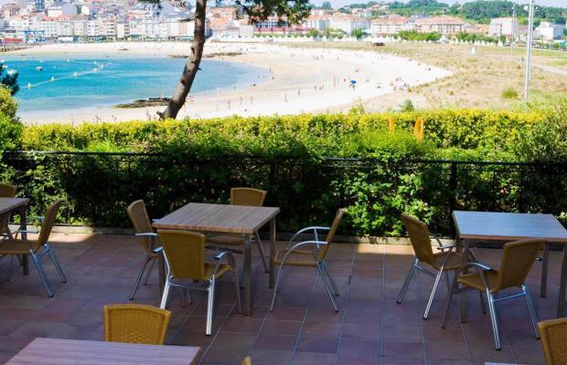 фото отеля Hotel Inffinit Sanxenxo изображение №37