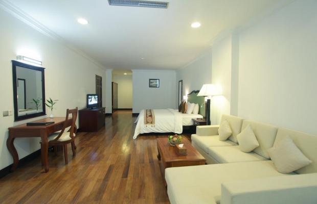 фото отеля Sokhalay Angkor Resort & Spa изображение №17