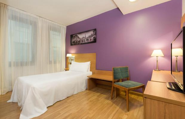 фото отеля Tryp Jerez изображение №13