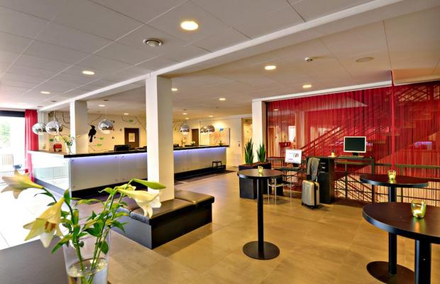 фото отеля Scandic Odense изображение №29