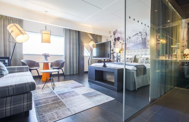 фотографии отеля Radisson Blu Riverside Hotel изображение №71