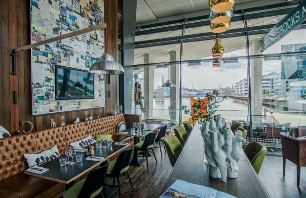 фотографии Radisson Blu Riverside Hotel изображение №64
