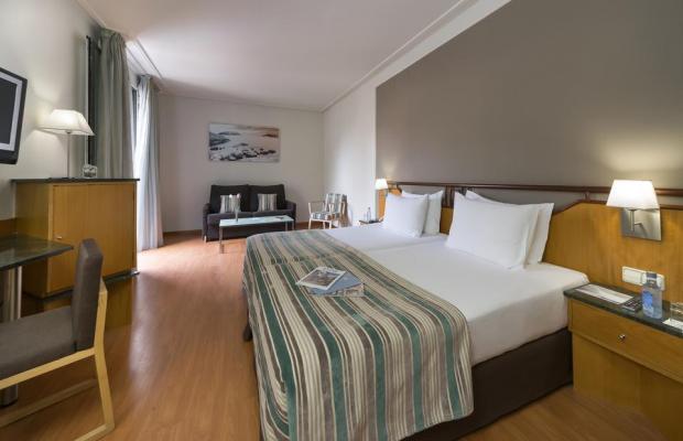 фотографии отеля Eurostars Mediterranea Plaza изображение №15