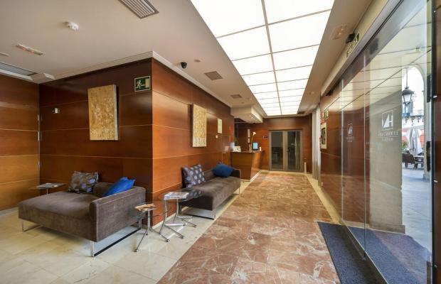фото отеля Eurostars Mediterranea Plaza изображение №5