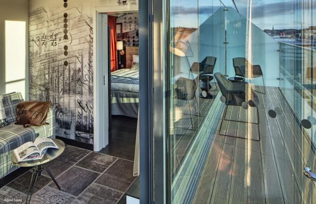 фотографии Radisson Blu Riverside Hotel изображение №44