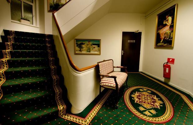 фото Milling Hotel Windsor (ex. Comfort Hotel Windsor) изображение №18