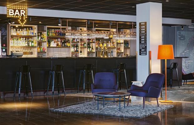 фото отеля Scandic Elmia изображение №25