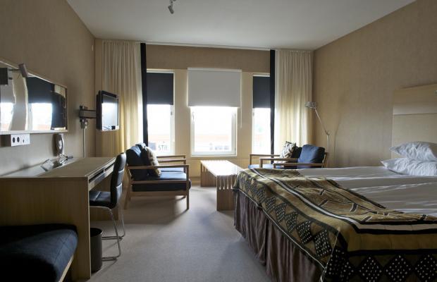 фото отеля Best Western John Bauer Hotel изображение №33